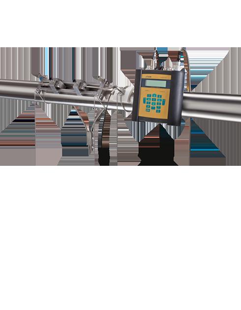 Caudalímetros Ultrasónicos Clamp-on - Instrumentación de Campo - Esco Argentina S.A.