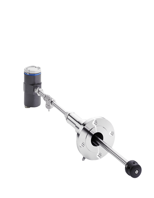 Caudalímetros Ultrasónicos de Inserción para gases - Instrumentación de Campo - Esco Argentina S.A.