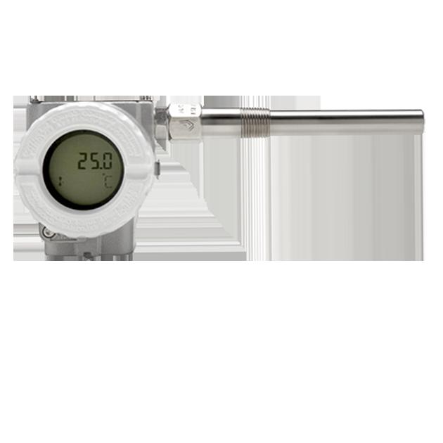 Presión y Temperatura - Transmisores de Temperatura - Instrumentación de Campo - Esco Argentina S.A.