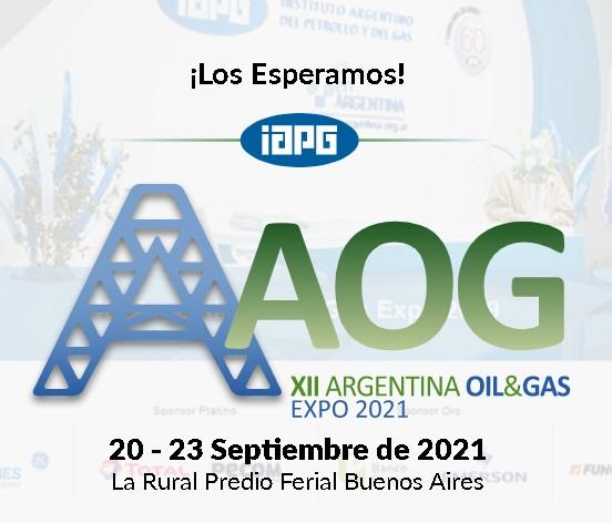 AOG 2021