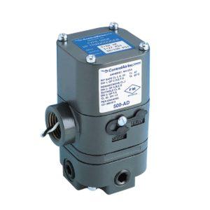 Transductores Electro-Neumáticos Control Air (I/P / EP) – Tipo 500X