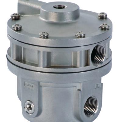Amplificador de Volumen de alta capacidad