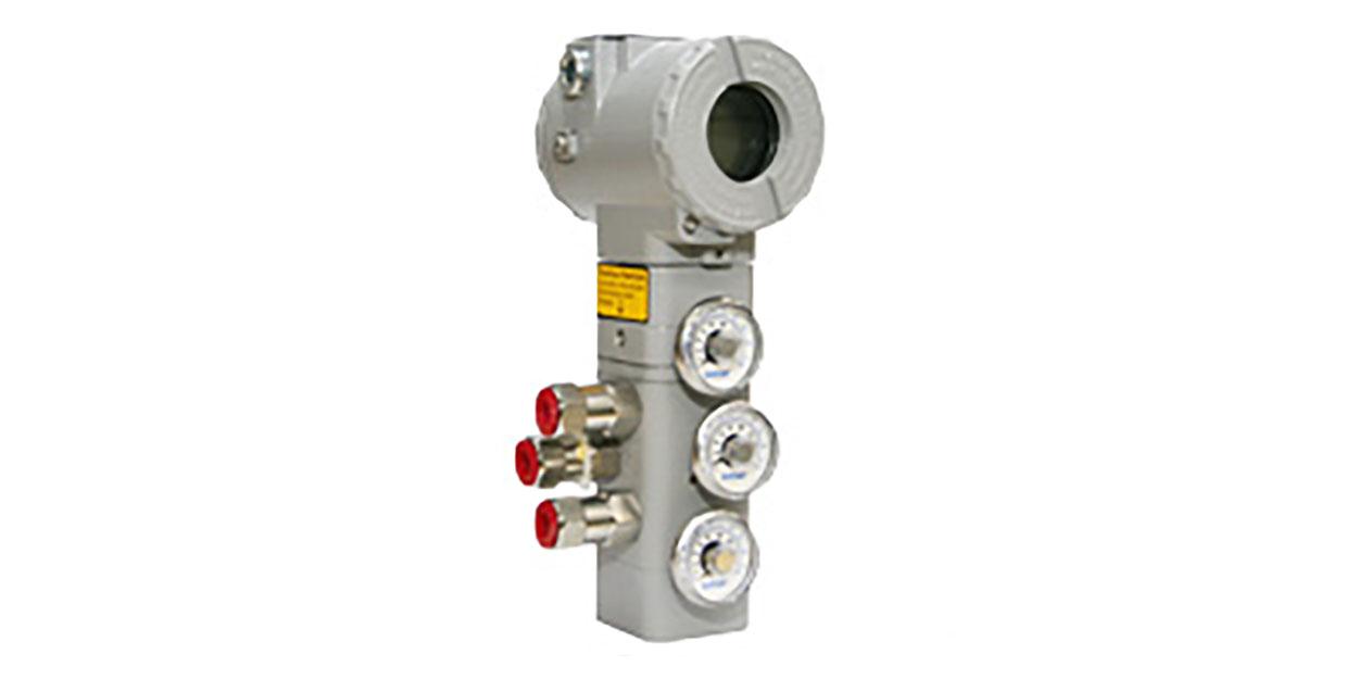 Posicionador Digital de Válvulas para sistemas Foundation Fieldbus - SMAR FY302