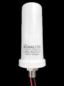 Comunicación Wireless para dispositivos HART® – SIGNALFIRE