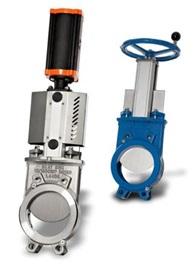 Válvula tipo Cuchilla para múltiples aplicaciones – STAFSJÖ MV
