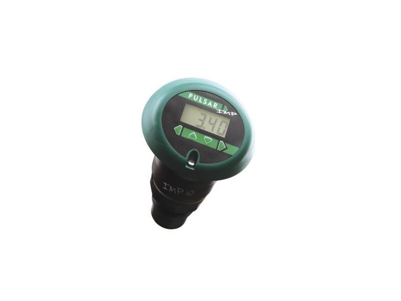 Transmisor Ultrasónico Compacto – IMP