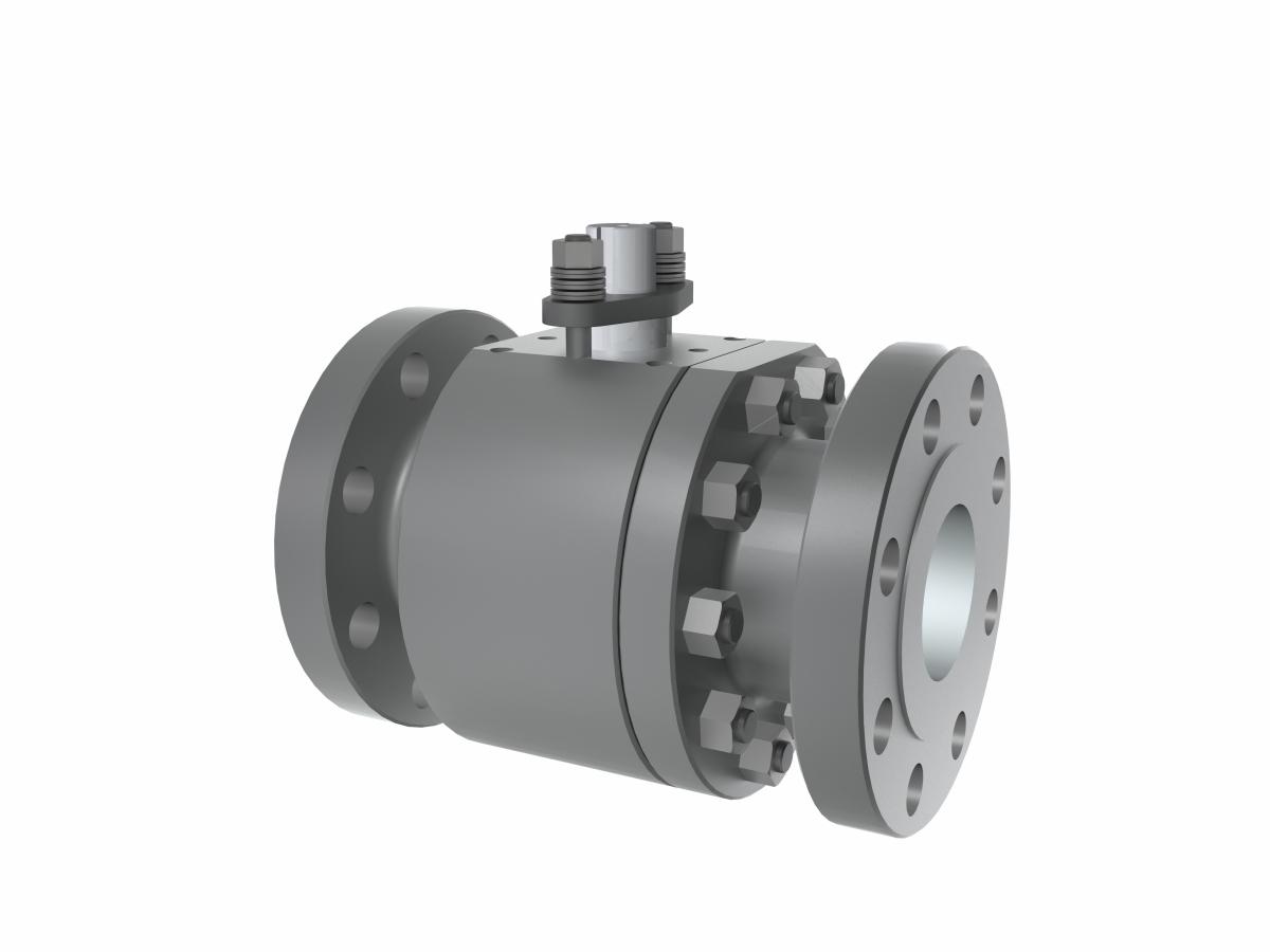 Aislación confiable a bajas presiones - MOGAS Isolator 2.0