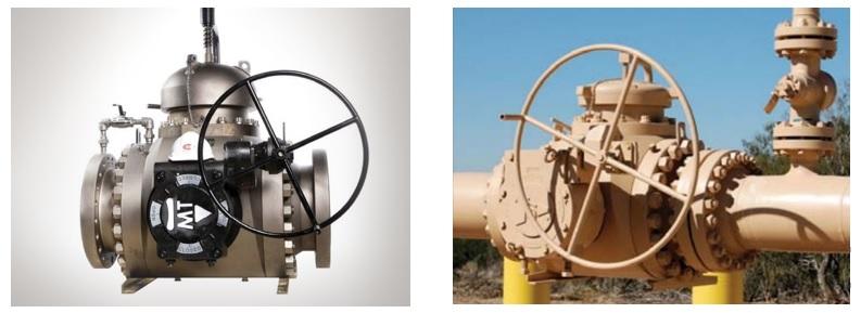 Nuevos Productos para OIL&GAS